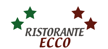 Logo pizzeria Ecco